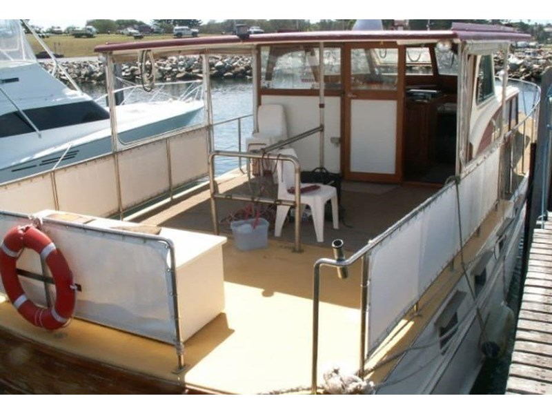 millkraft 56' timber cruiser 533076 005