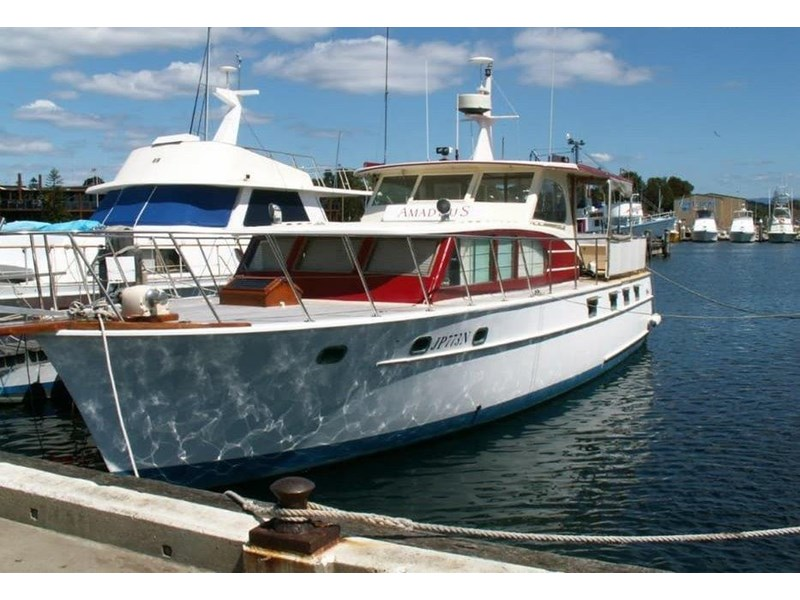 millkraft 56' timber cruiser 533076 002