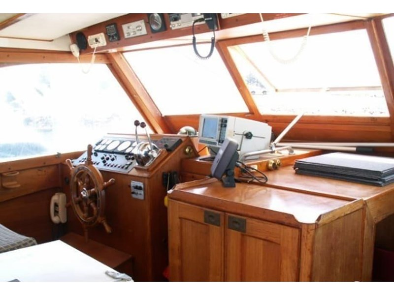 millkraft 56' timber cruiser 533076 010