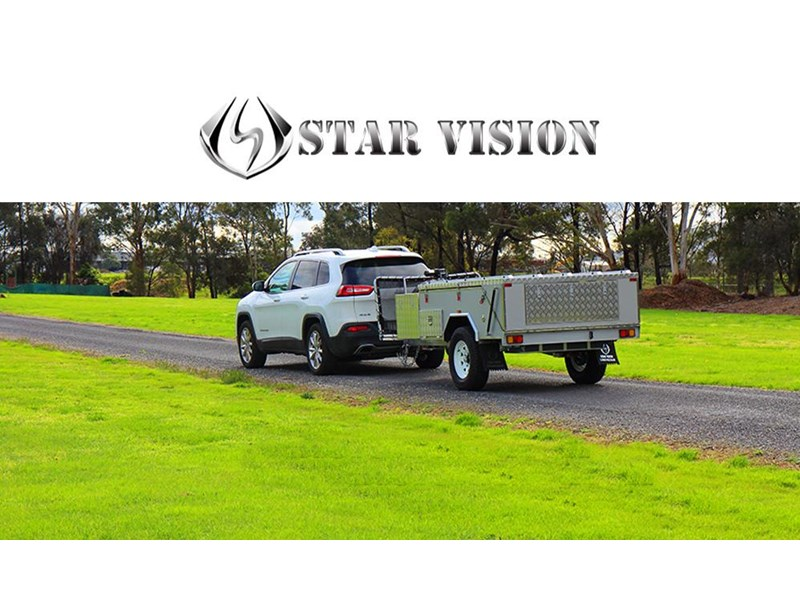 star vision model a 470403 002