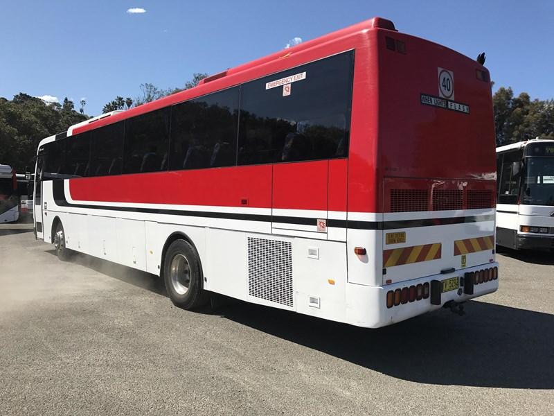 2005 volvo b7r coach 2005 model for sale rh busnews com au volvo b7 manual manual volvo b7r