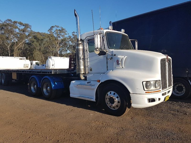 2008 kenworth t408 18 speed manual cat powered non egr for sale kenworth t408 535733 001 publicscrutiny Images