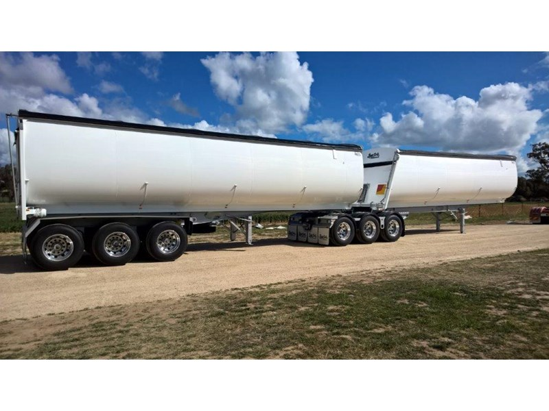 bruce rock engineering grain tipper 535846 002