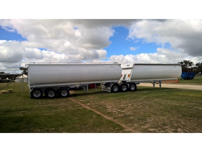bruce rock engineering grain tipper 535846 006