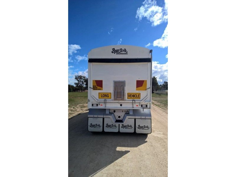 bruce rock engineering grain tipper 535846 007