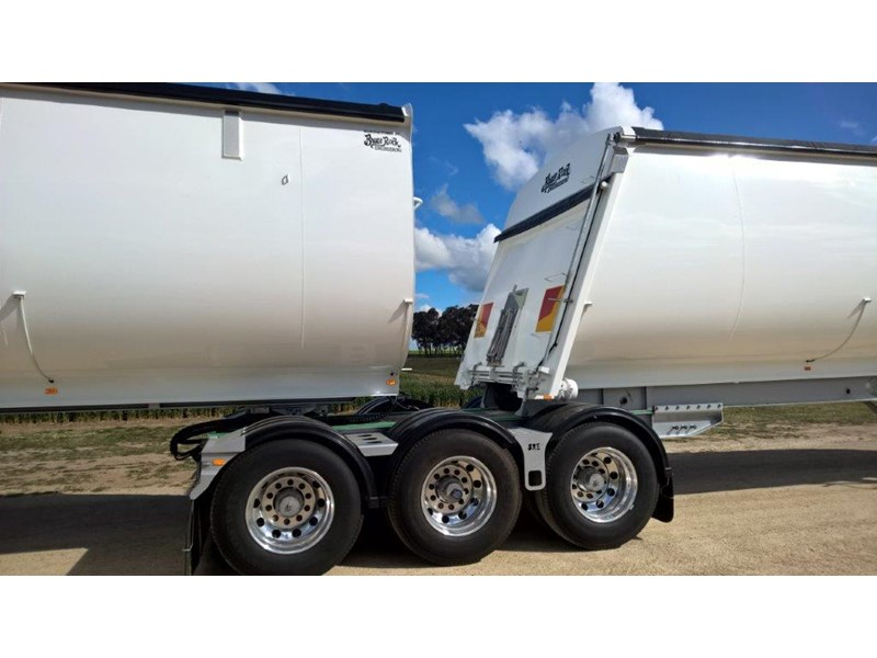 bruce rock engineering grain tipper 535846 009