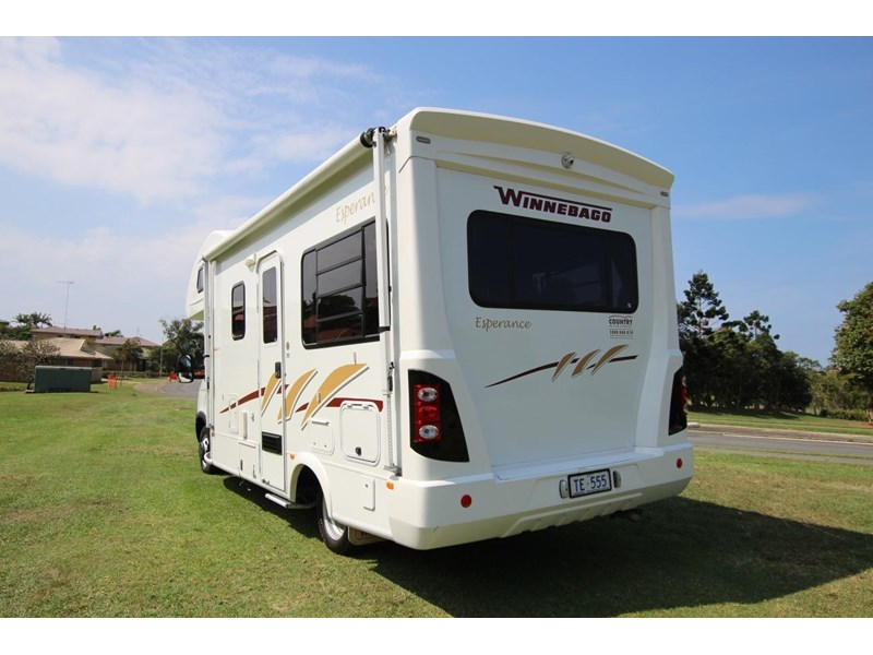 winnebago (avida) esperance c2464 electric bed 536203 004