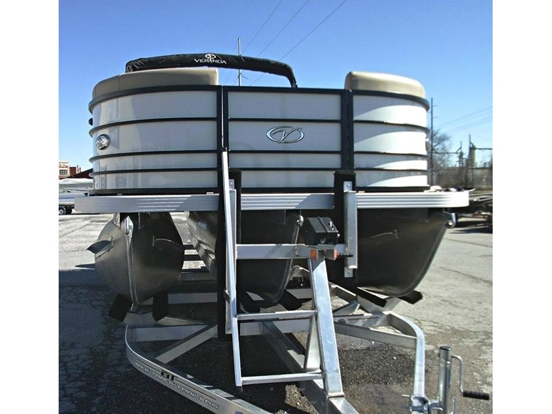 veranda vf22f2 fish / cruise pontoon 536612 009