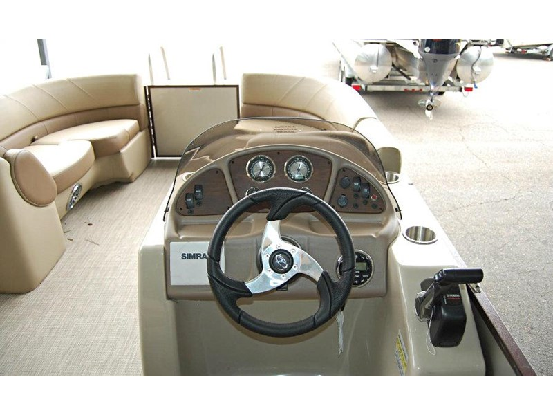 veranda vf22f2 fish / cruise pontoon 536612 035