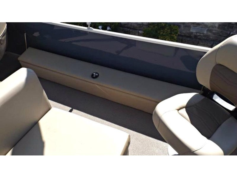 veranda vf22f2 fish / cruise pontoon 536612 038