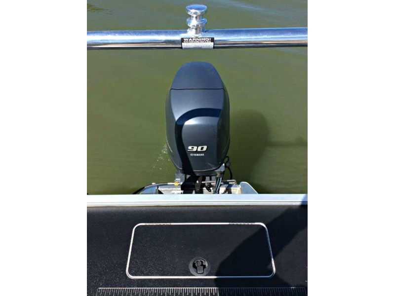 veranda vf22f2 fish / cruise pontoon 536612 041
