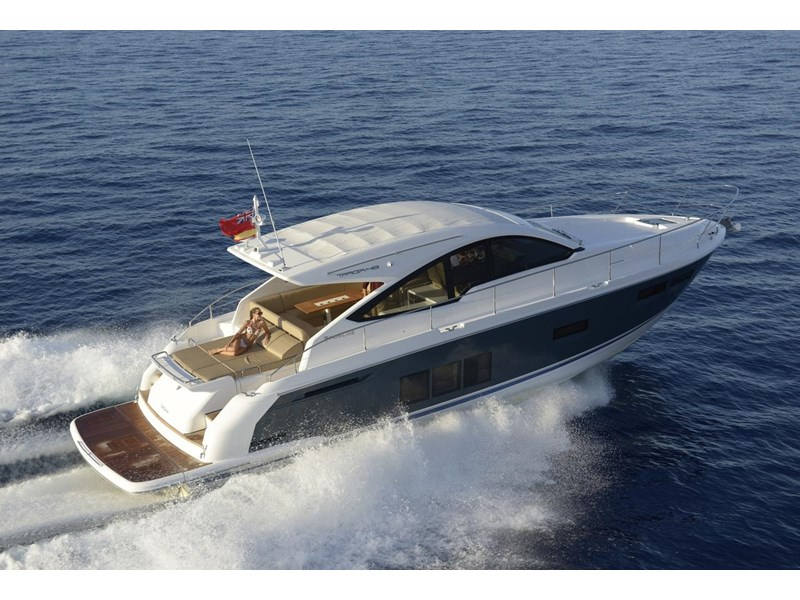 fairline targa 48 open 421174 009