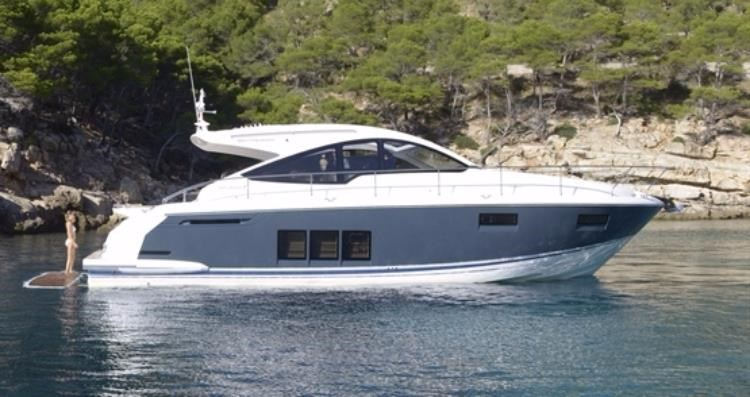 fairline targa 48 open 421174 003