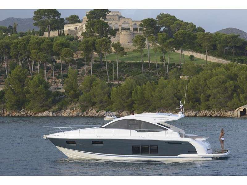 fairline targa 48 open 421174 105