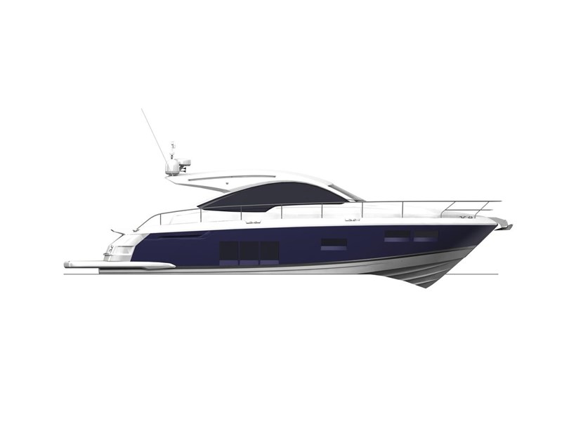 fairline targa 48 open 421174 042