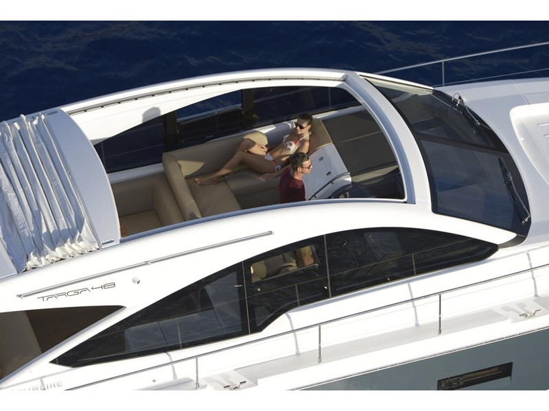 fairline targa 48 open 421174 099