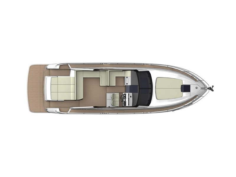 fairline targa 48 open 421174 051