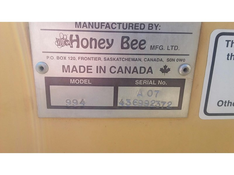 honey bee 36ft 523245 013