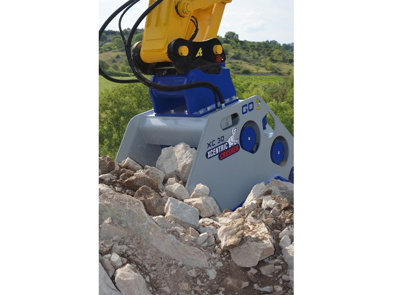 xcentric xc50 crusher buckets rent-try-buy 540599 002