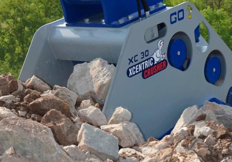 xcentric xc50 crusher buckets rent-try-buy 540599 009