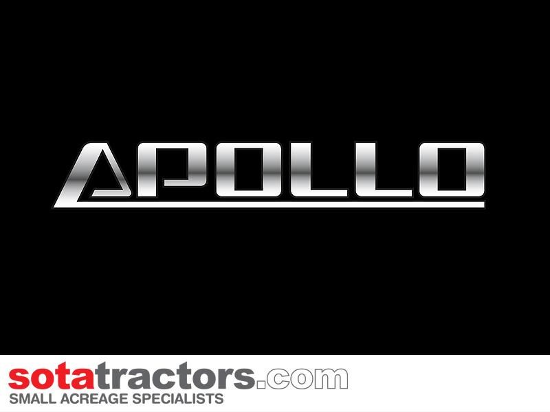apollo 55hp cab tractor 439551 023