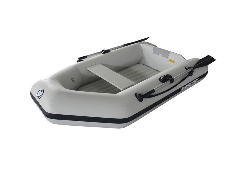mercury 240 dinghy 541446 007