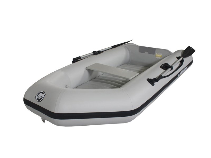 mercury 270 dinghy 541451 005