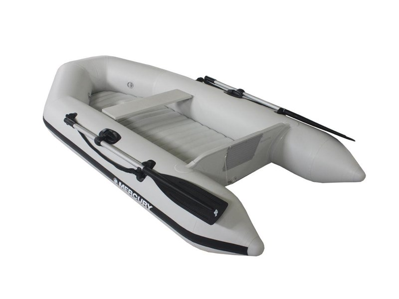 mercury 270 dinghy 541451 007
