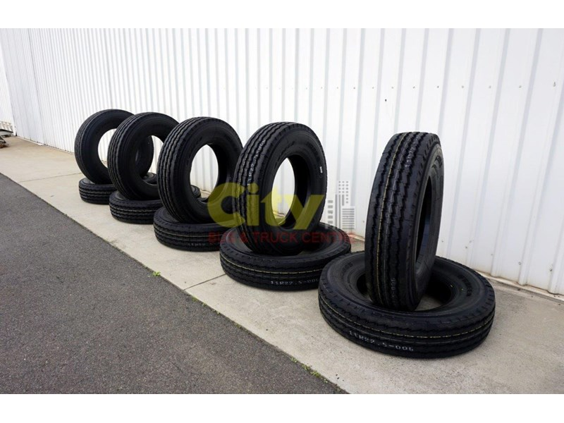 o'green 11r22.5 ag398s all position tyre 541863 004