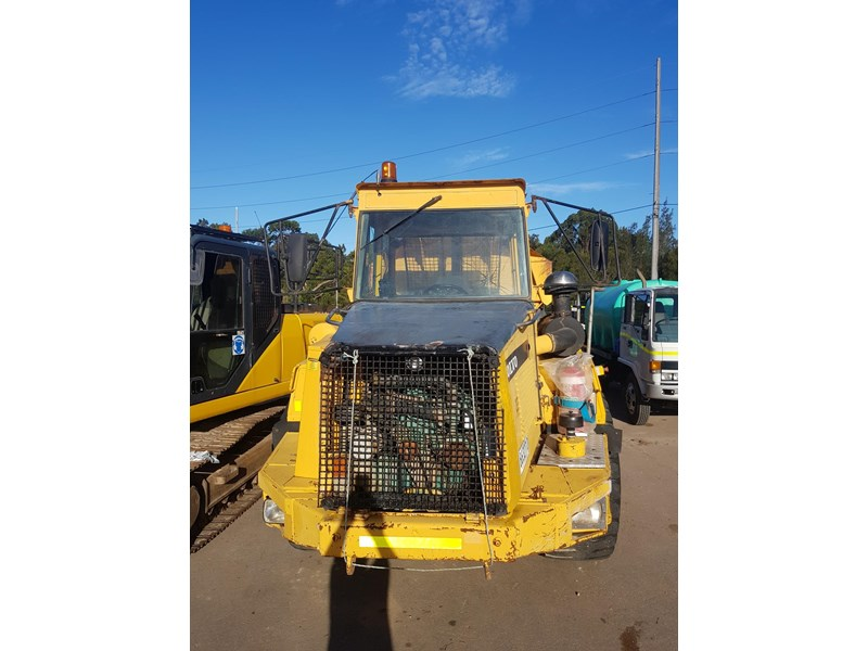 volvo a25c 542746 002