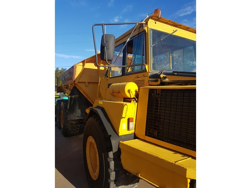 volvo a25c 542746 003