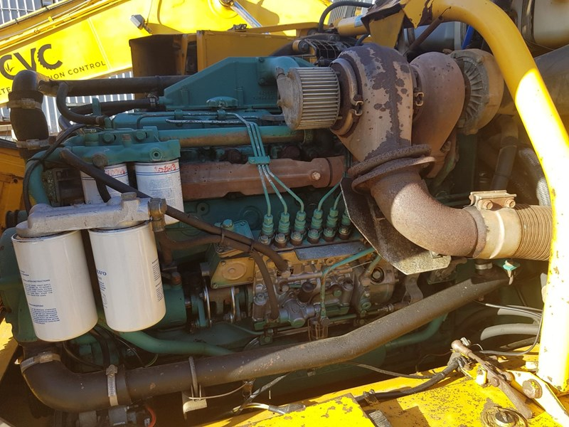 volvo a25c 542746 011