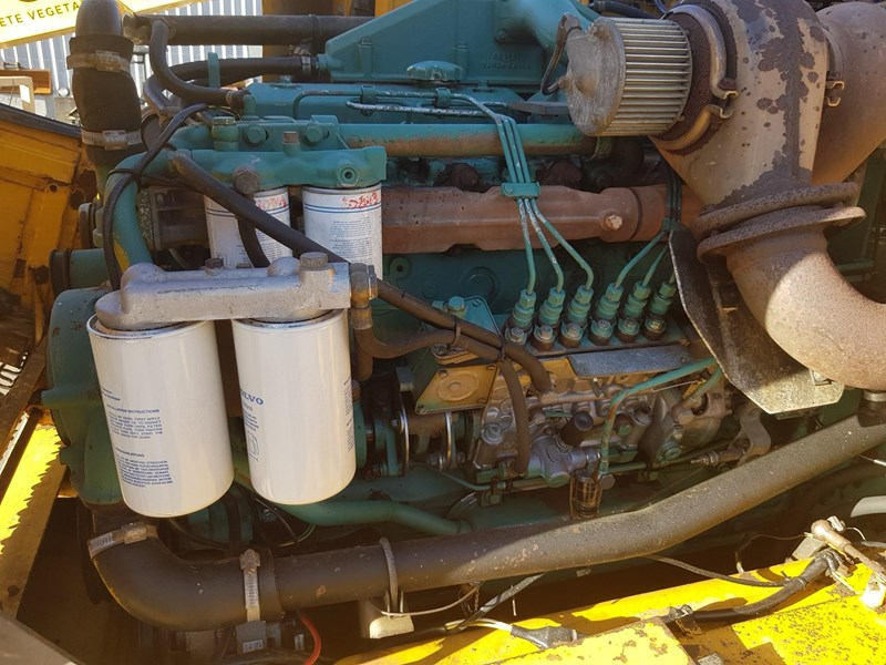 volvo a25c 542746 012