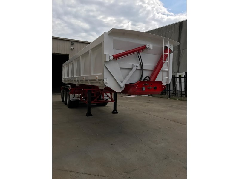 stonestar side tipper trailer 23m3 308566 022