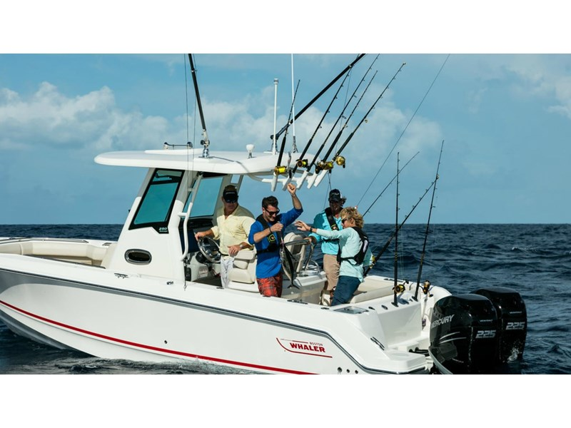 boston whaler 250 outrage 294253 010