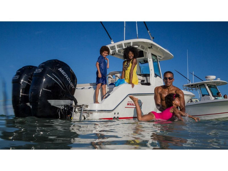 boston whaler 250 outrage 294253 008