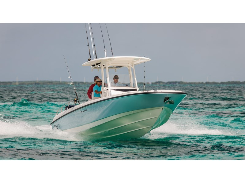 boston whaler 270 dauntless 294226 007