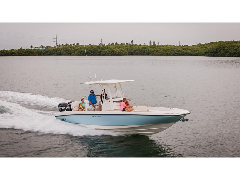 boston whaler 270 dauntless 294226 001