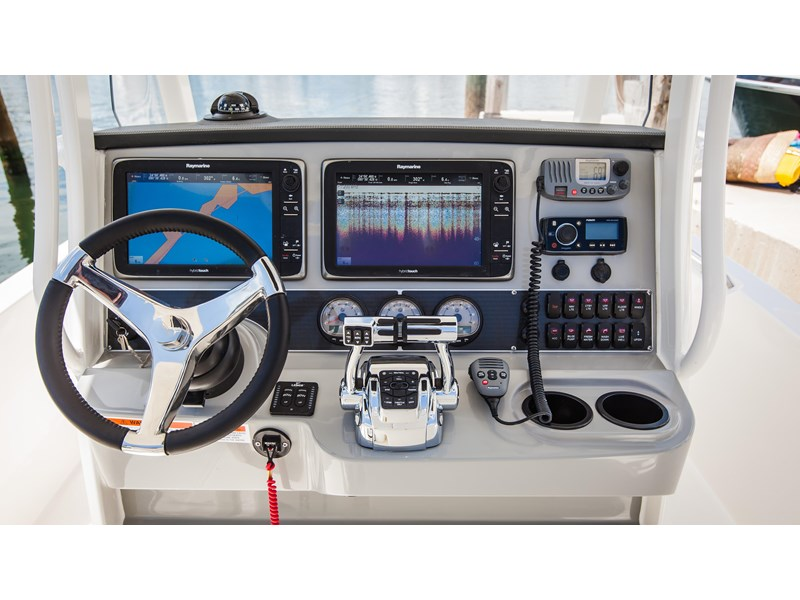 boston whaler 270 dauntless 294226 014