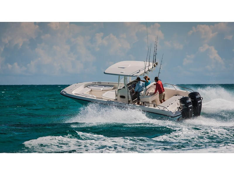 boston whaler 270 dauntless 294226 008
