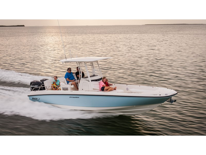 boston whaler 270 dauntless 294226 002