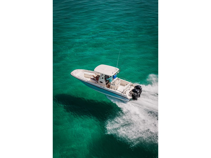 boston whaler 270 dauntless 294226 006