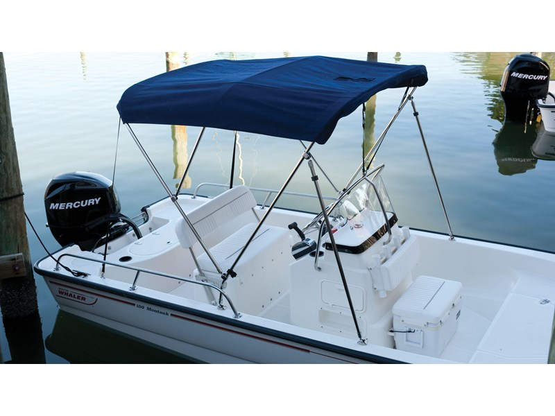 boston whaler 150 montauk 294227 011