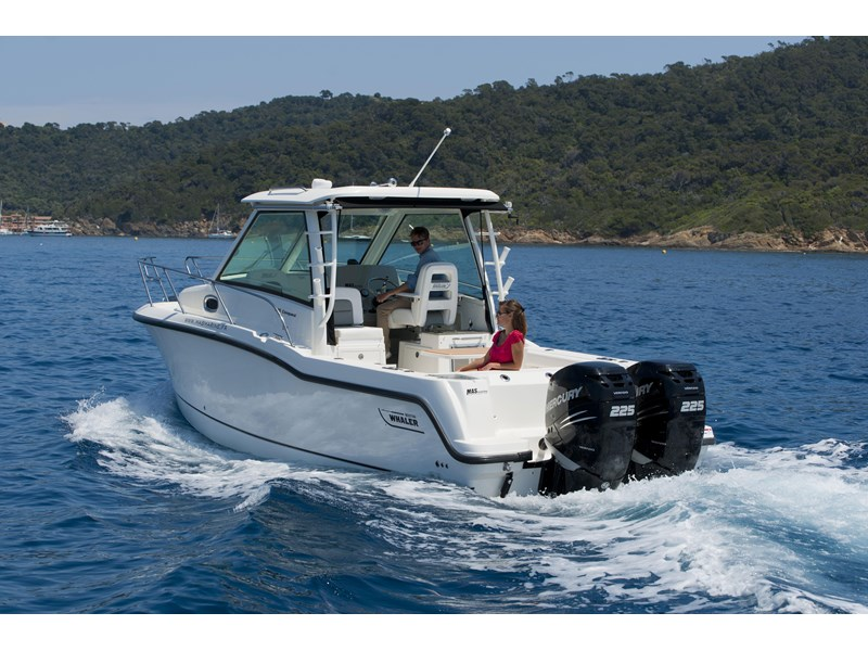 boston whaler 285 conquest 245299 011