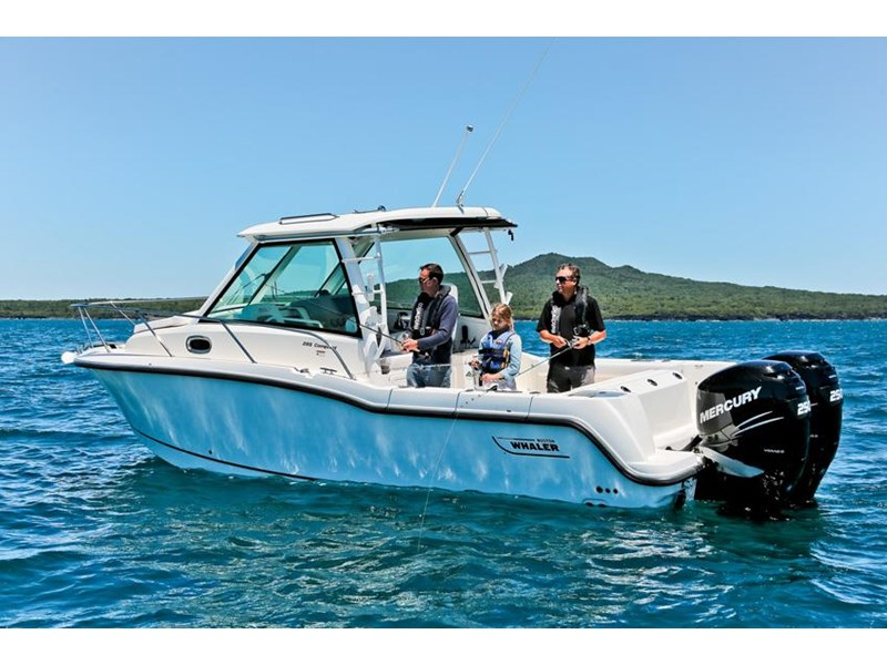 boston whaler 285 conquest 245299 017