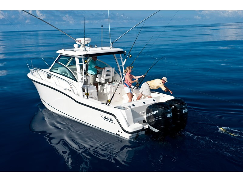 boston whaler 285 conquest 245299 003