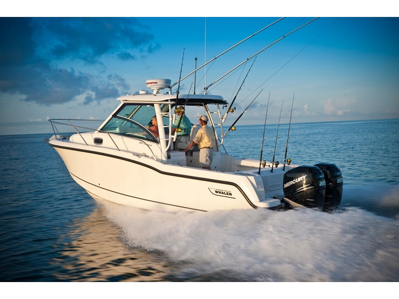 boston whaler 285 conquest 245299 001
