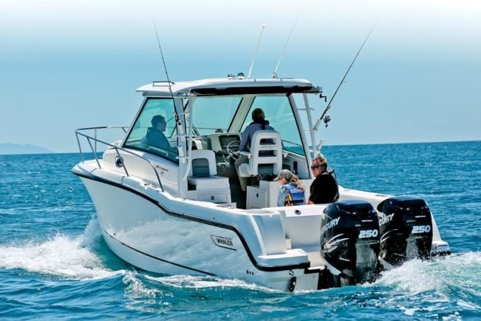 boston whaler 285 conquest 245299 015