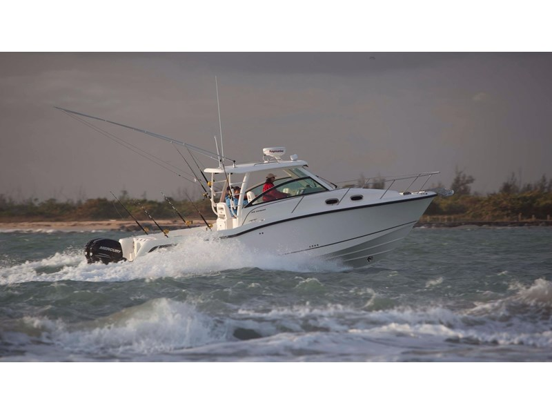 boston whaler 315 conquest 245300 005