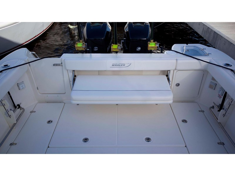 boston whaler 315 conquest 245300 008